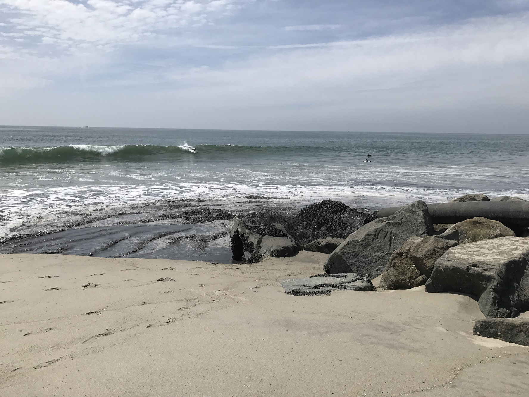 Next steps to oppose the desalination of water in Huntington Beach