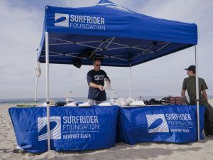 Part-time Opportunity at Surfrider Newport Beach Chapter